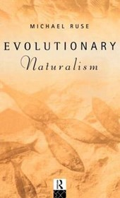 Evolutionary Naturalism