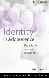 Kroger, J: Identity In Adolescence