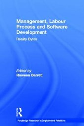 Management, Labour Process and Software Development