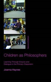 Children as Philosophers