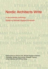 Nordic Architects Write