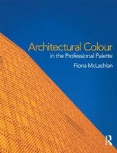 Architectural Colour in the Professional Palette
