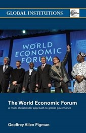 Pigman, G: World Economic Forum