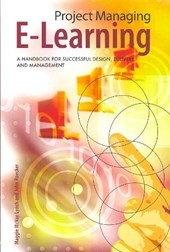 Project Managing E-Learning
