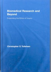 Biomedical Research and Beyond