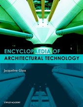 Encyclopedia of Architectural Technology