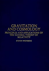 Gravitation and Cosmology
