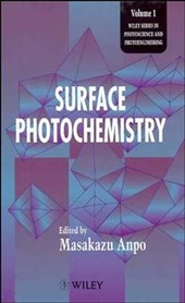 Surface Photochemistry