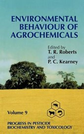 Progress in Pesticide Biochemistry and Toxicology