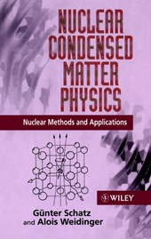 Nuclear Condensed Matter Physics