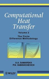 Computational Heat Transfer