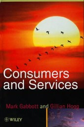 Consumers and Services