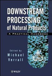 Downstream Processing of Natural Products