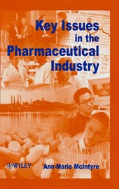 Key Issues in the Pharmaceutical Industry