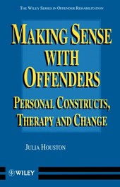 Making Sense with Offenders