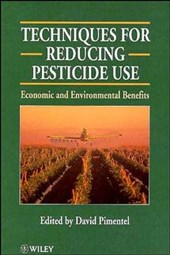 Techniques for Reducing Pesticide Use