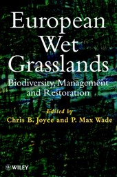 European Wet Grasslands
