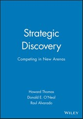 Strategic Discovery