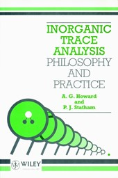 Inorganic Trace Analysis