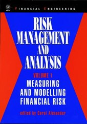 Risk Management and Analysis
