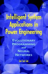 Intelligent System Applications in Power Engineering