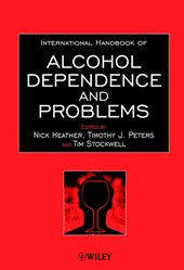 International Handbook of Alcohol Dependence and Problems