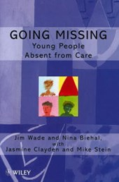 Going Missing