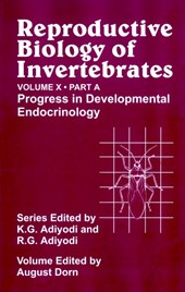 Reproductive Biology of Invertebrates