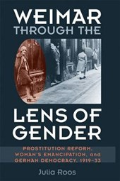 Weimar Through the Lens of Gender