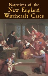 New England Witchcraft Cases