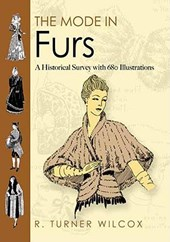 The Mode in Furs