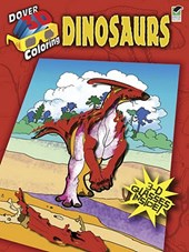 Dinosaurs [With 3-D Glasses]