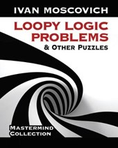 Loopy Logic Problems and Other Puzzles