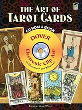 The Art of Tarot Cards [With CDROM]