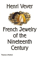 Henri vever: french jewelry of the nineteenth century