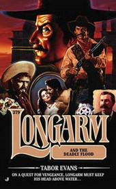 Longarm and the Deadly Flood