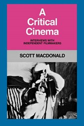 A Critical Cinema 1 (Paper)