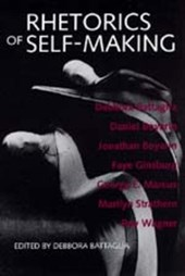 Rhetoric of Self Making (Paper)