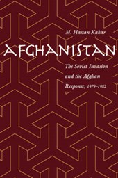 Afghanistan - The Soviet Invasion & the Afghan Response, 1979 - 1982 (Paper)
