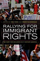 Rallying for Immigrant Rights - A Movement Takes Off