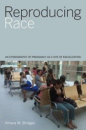 Reproducing Race - An Ethnography of Pregnancy as a Site of Racialization