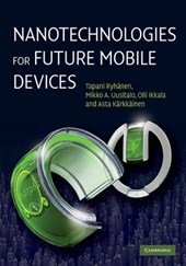 Nanotechnologies for Future Mobile Devices