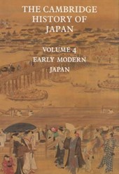 The Cambridge History of Japan 6 Volume Set