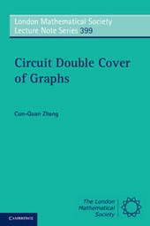 Circuit Double Cover of Graphs