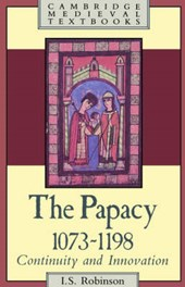 The Papacy, 1073-1198