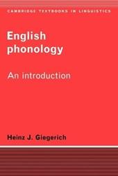 English Phonology