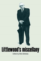 Littlewood's Miscellany
