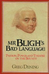 Mr Bligh's Bad Language