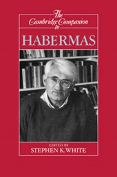The Cambridge Companion to Habermas