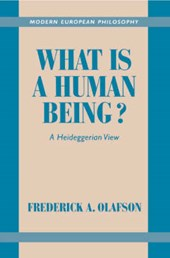 What is a Human Being?